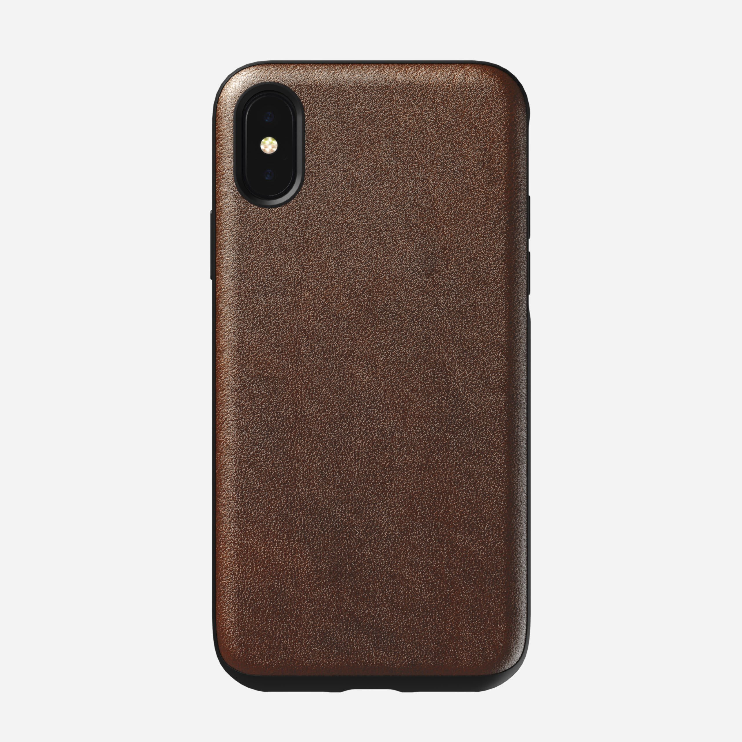 Rugged case rustic brown xs