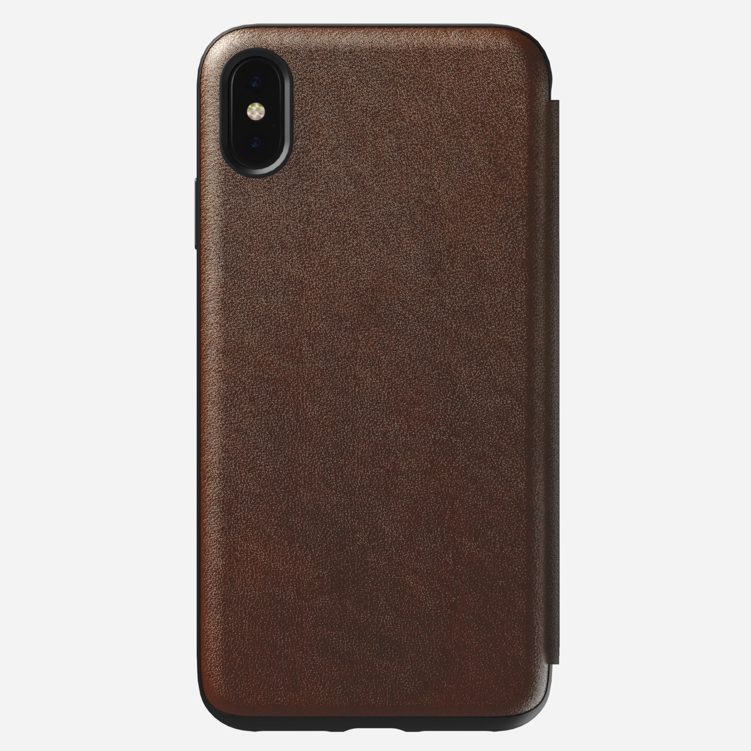 Tri folio rustic brown xs max
