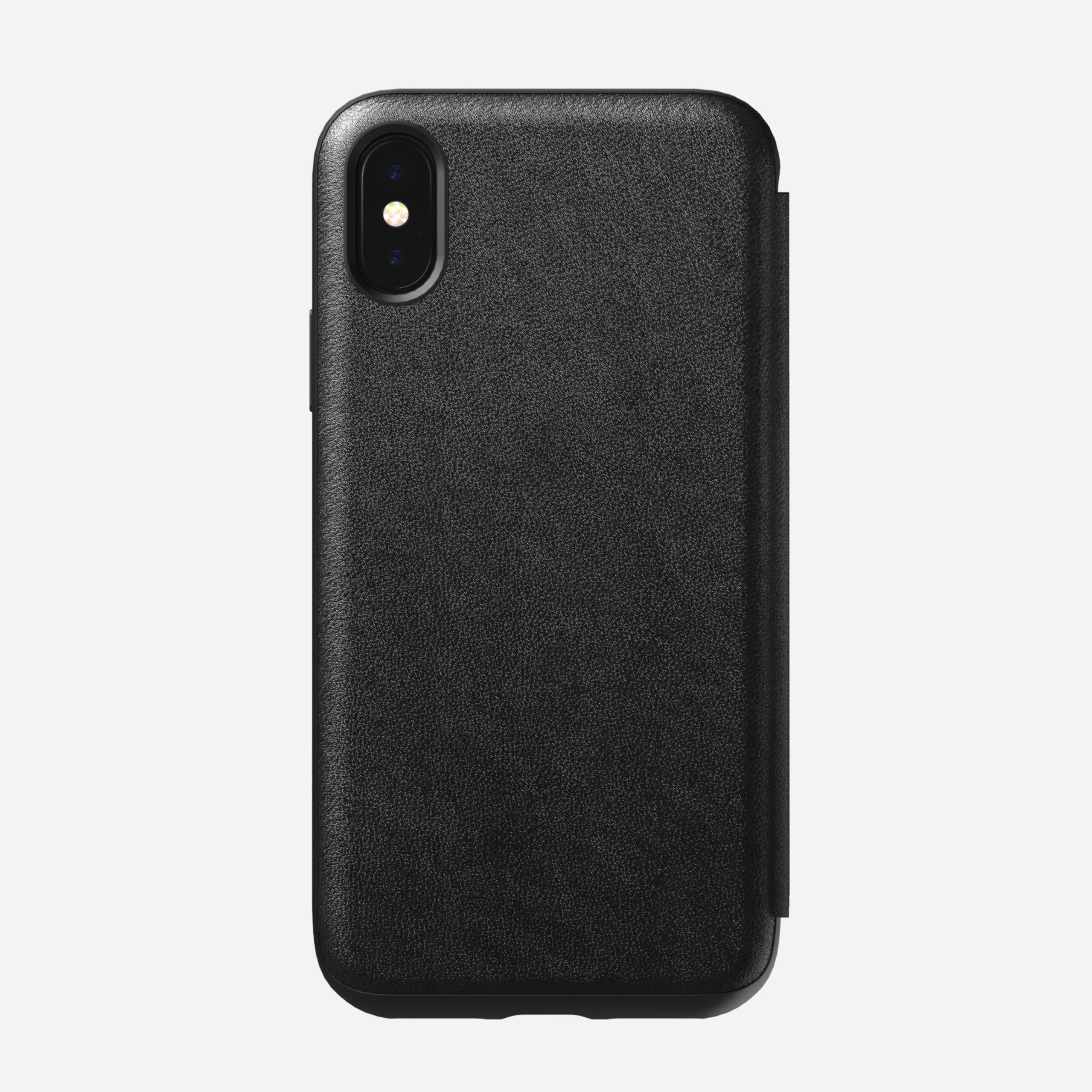 Rugged folio black xs