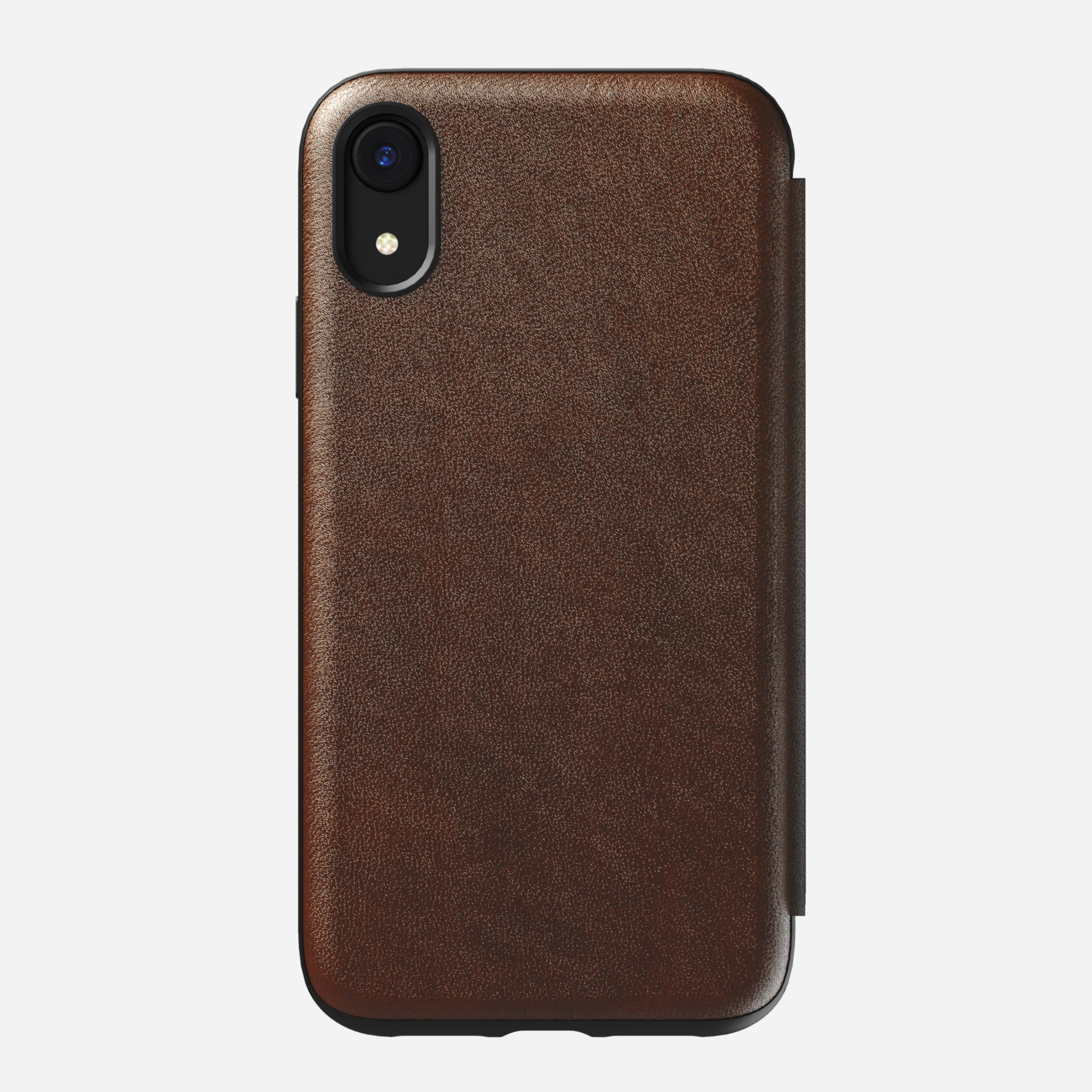 Tri folio rustic brown xr