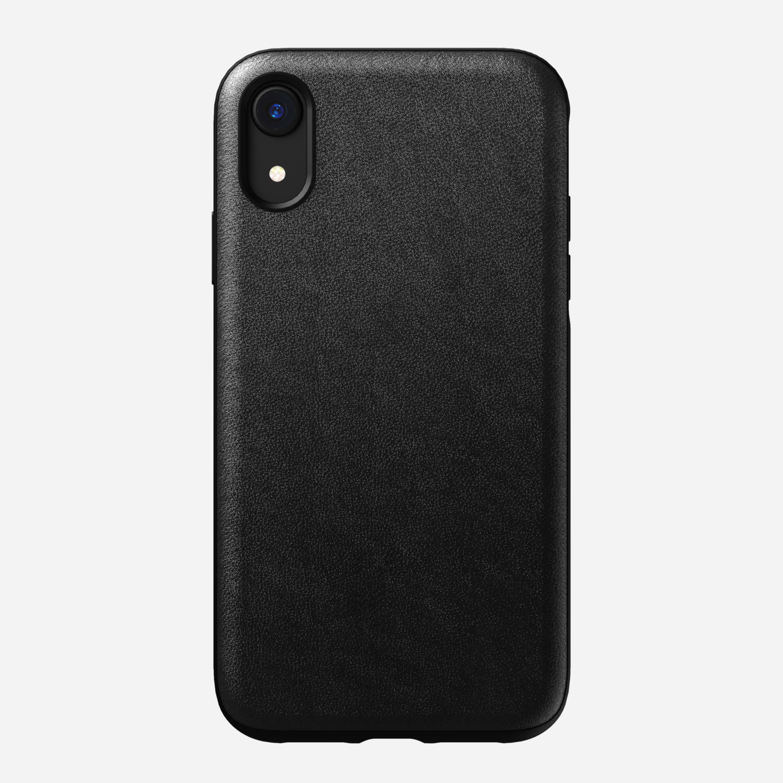 Rugged case black xr