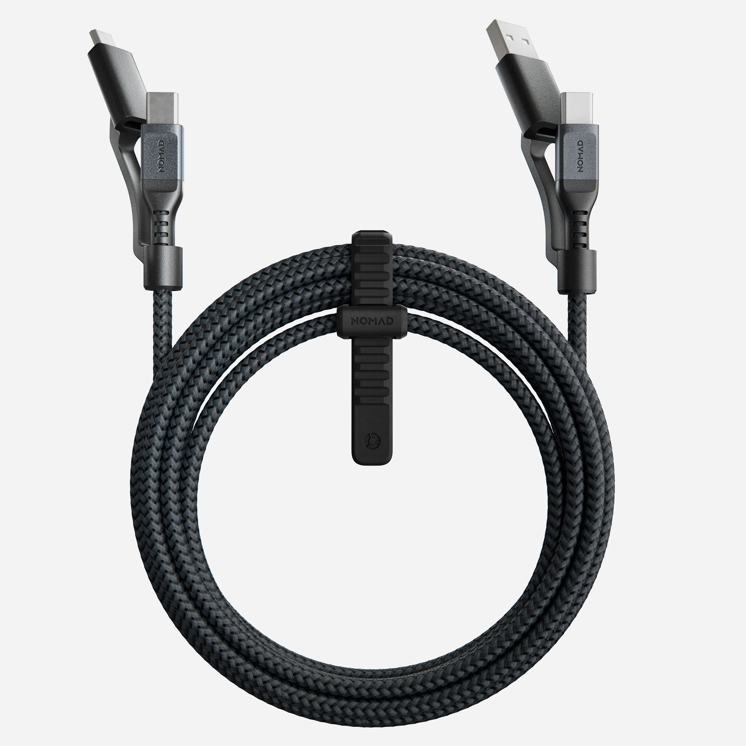 Universal Cable USB-C 3.0m Side View