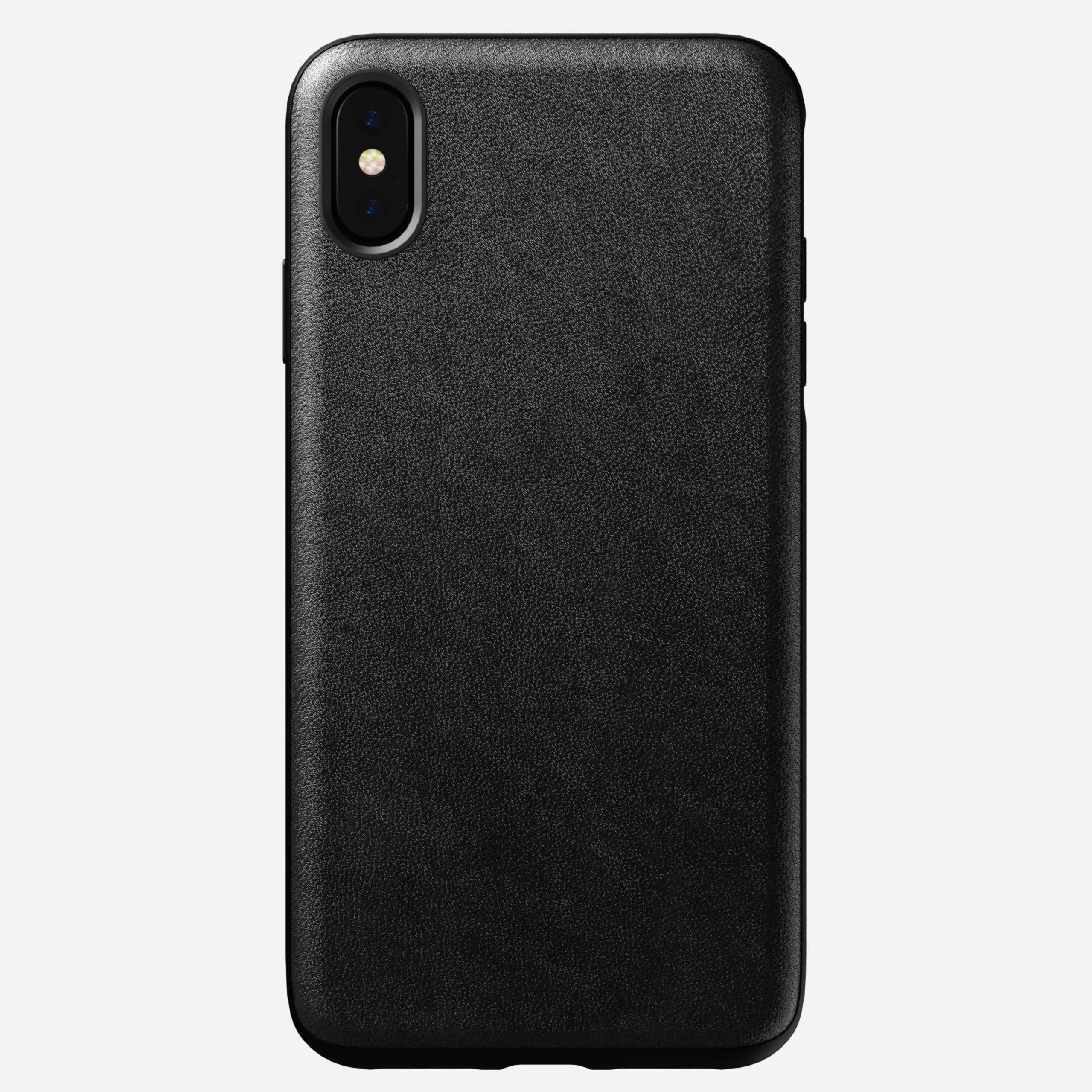 Rugged case black xs max