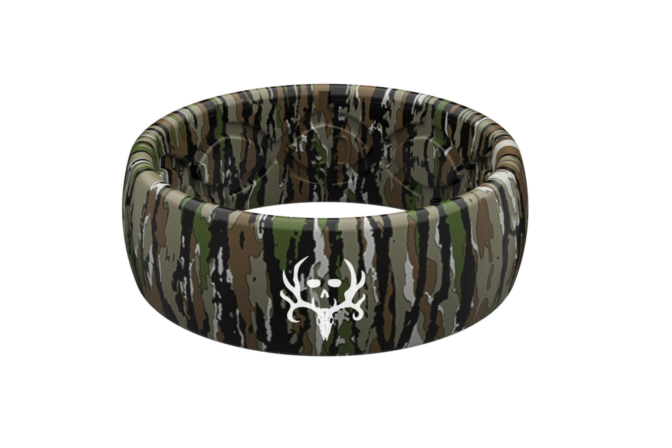 Bone Collector Realtree ORIGINAL  viewed front on