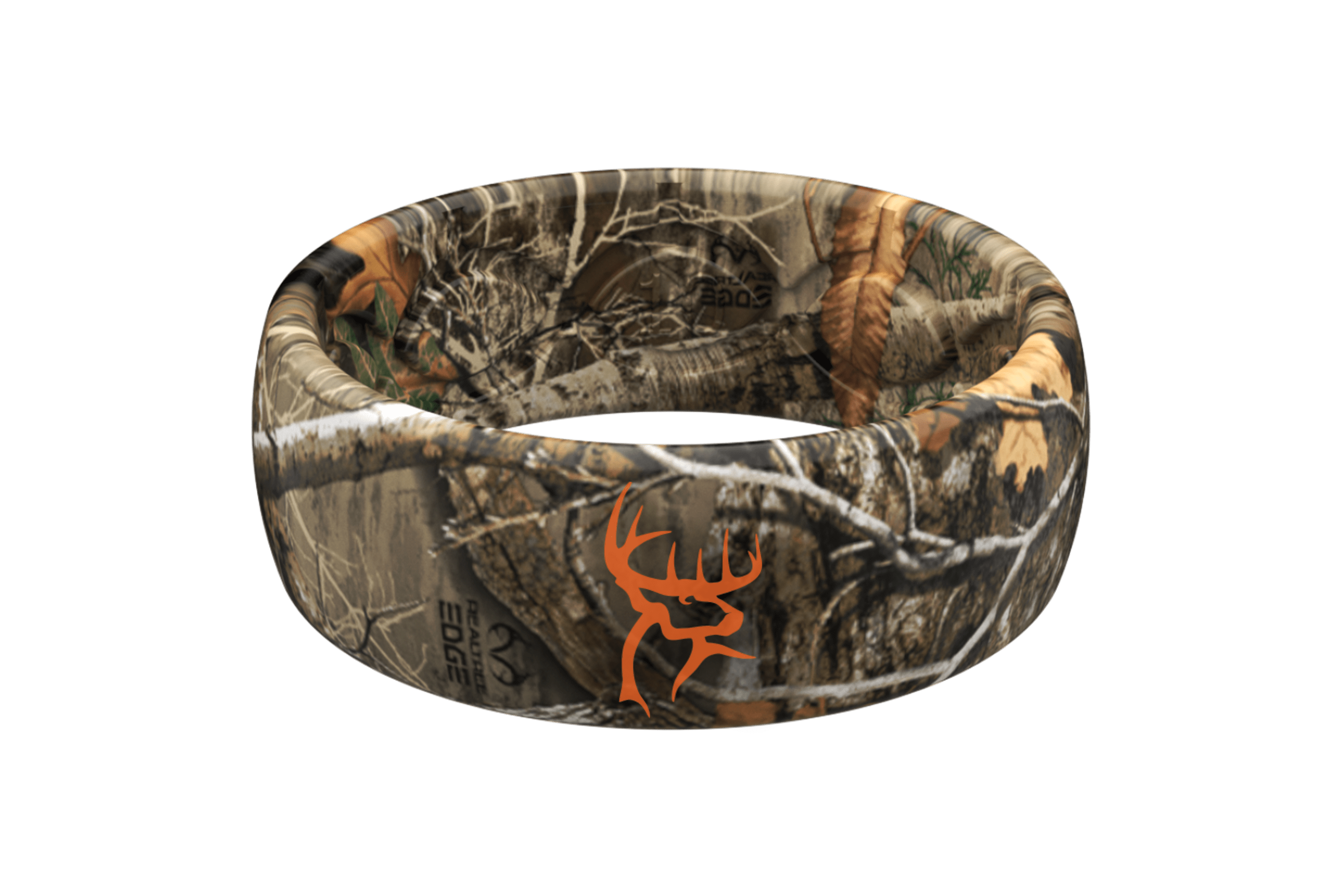 Buck Commander Realtree Edge  viewed front on