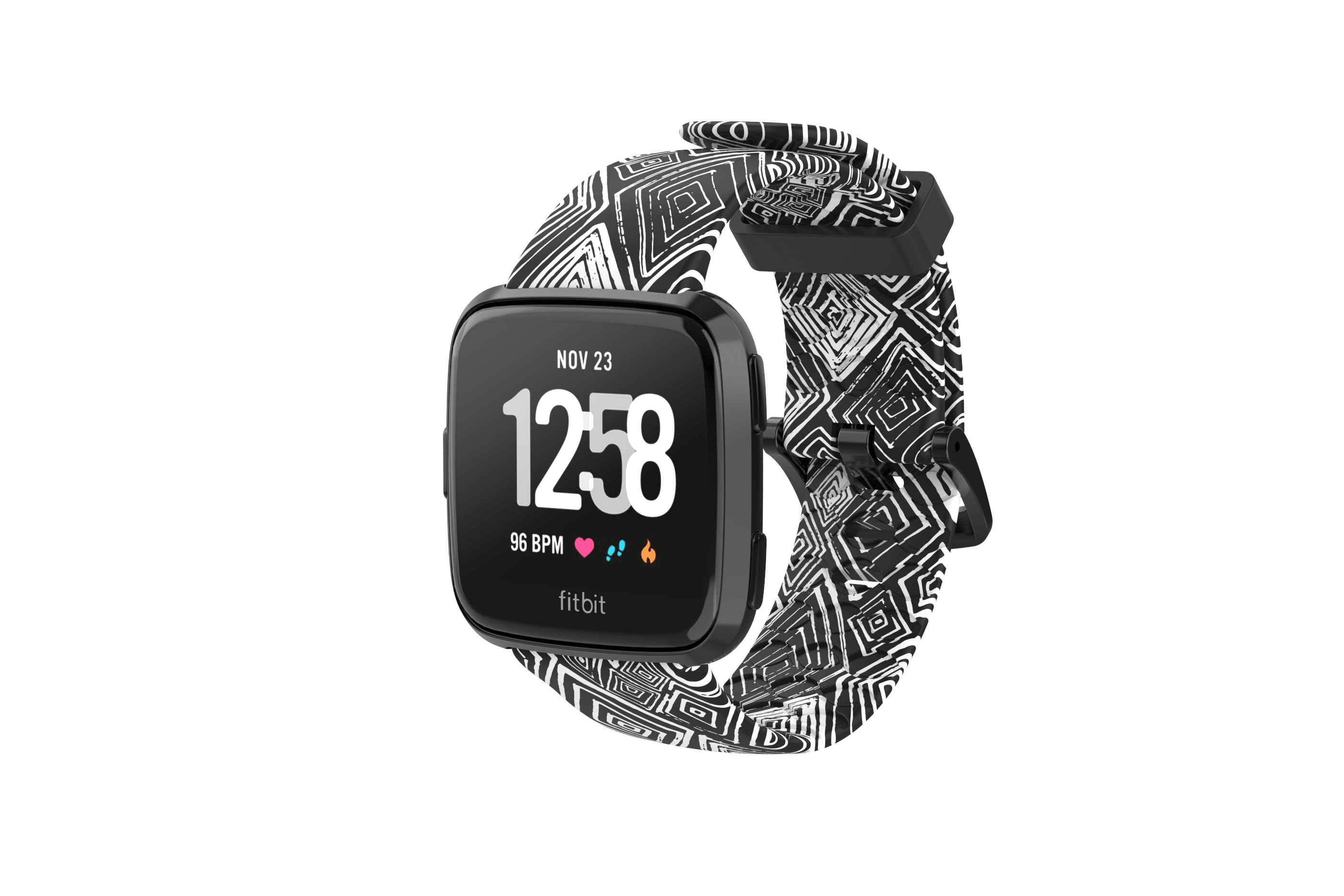 Folklore - Fitbit Versa Watch Band | Groove Life
