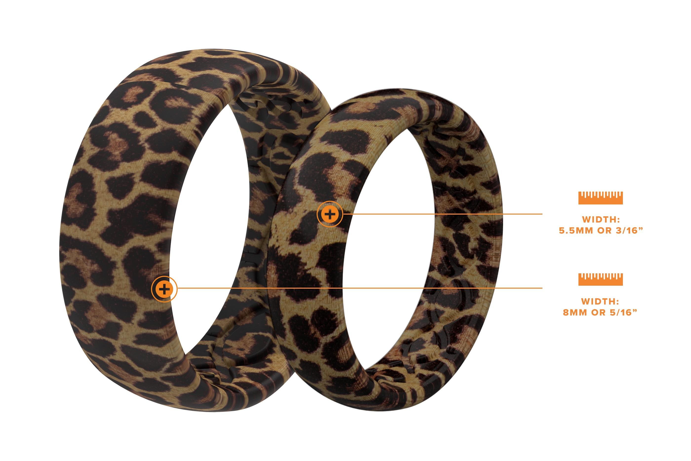 Aspire Leopard Comparison, wide vs thin