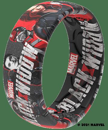 Shop Marvel Super Hero Rings
