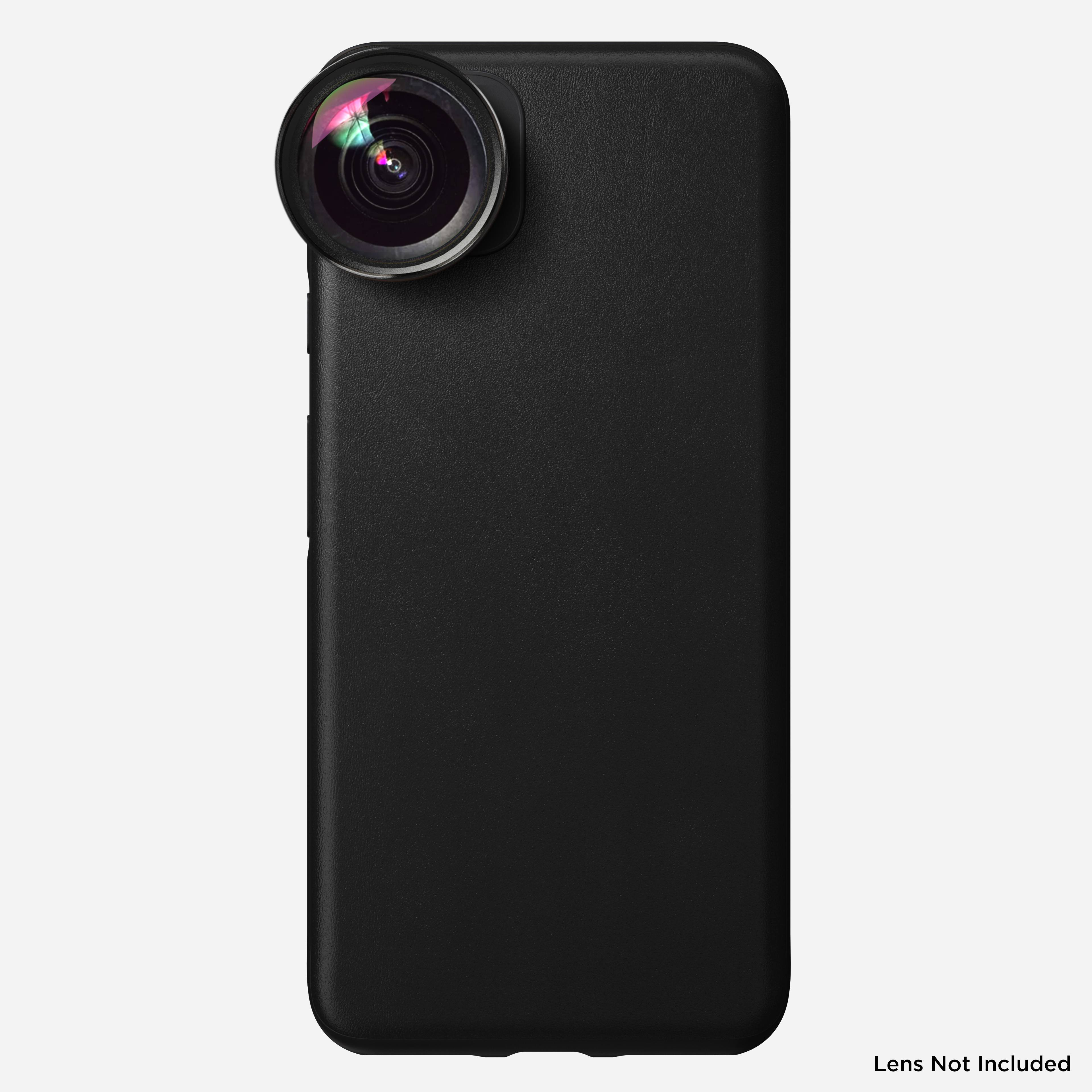 Rugged case black moment pixel 4 xl