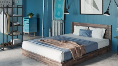 Bedroom | Bed frames and Foundations