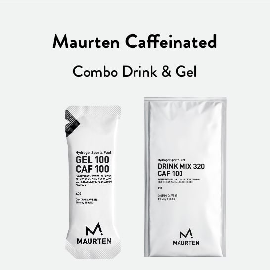 Maurten Caffeinated