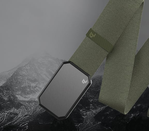 Shop Groove Belts, featuring Olive and Gun Metal Belt