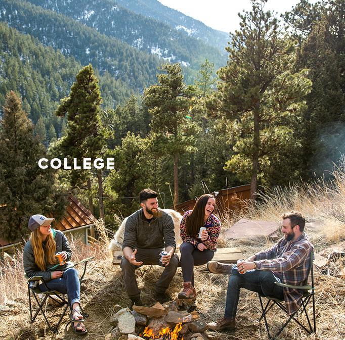 Shop NCAA Collegiate Silicone Rings