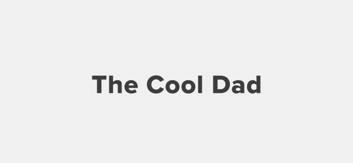 The Cool Dad