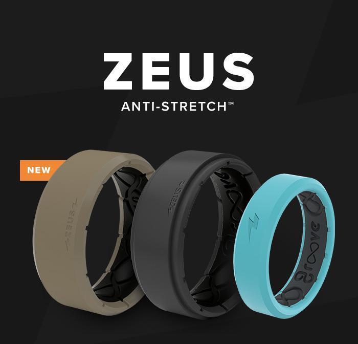Shop Zeus Rings
