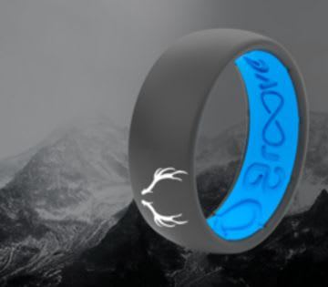 Personalize Your Own Men's Ring