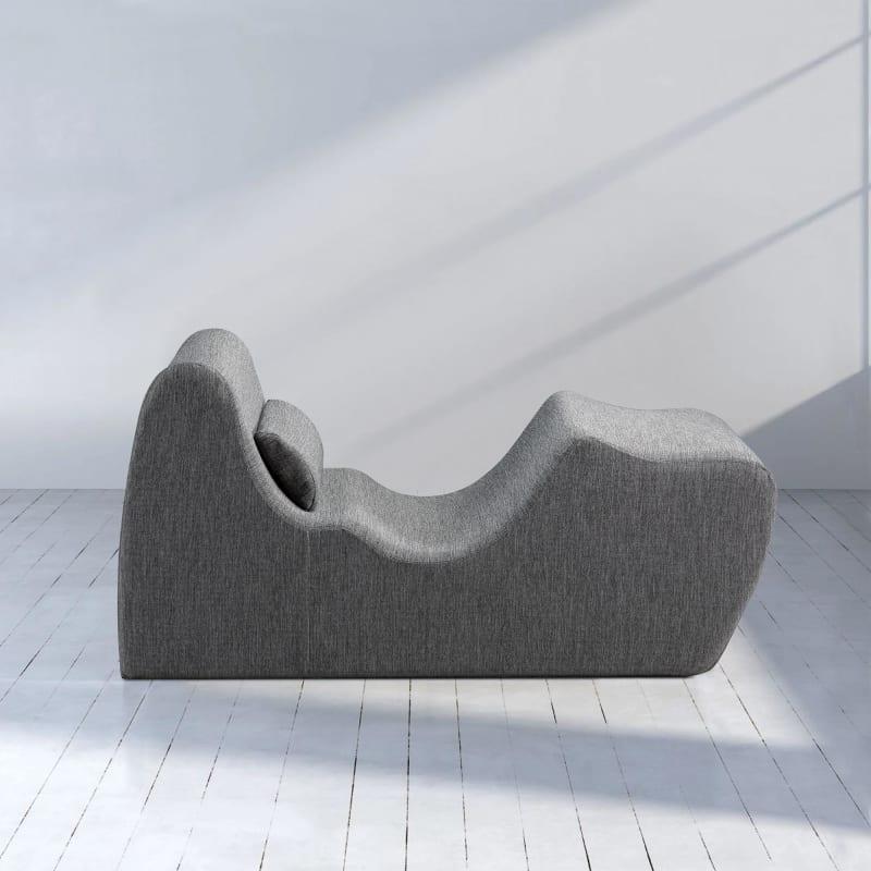 Lotus Zero Gravity Chaise Lounger