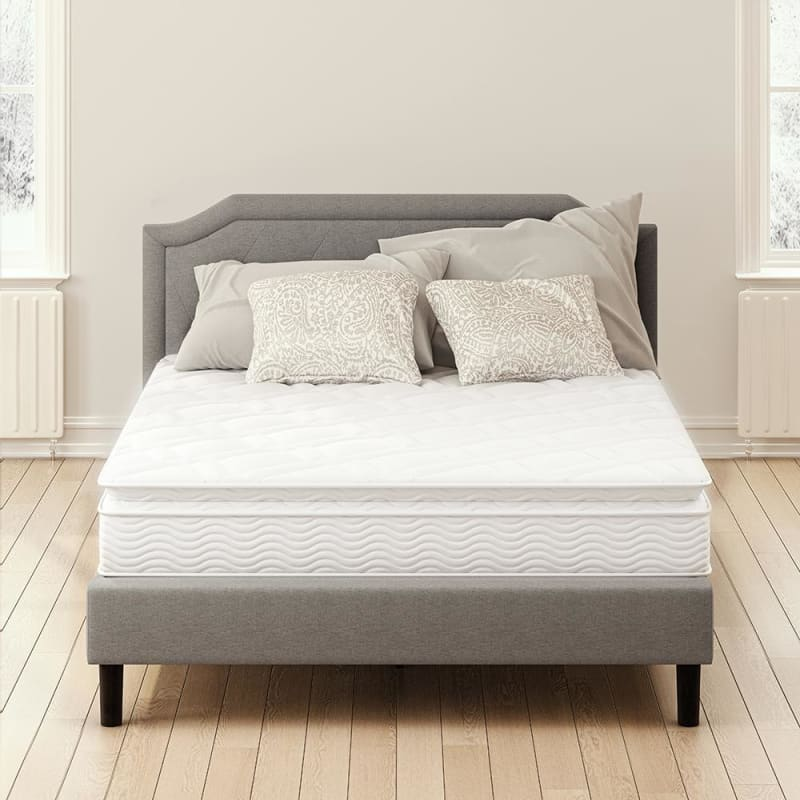 Pressure Relief Pillow Top iCoil® Hybrid Mattress
