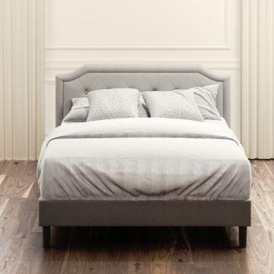 Kellen upholstered Platform Bed frame