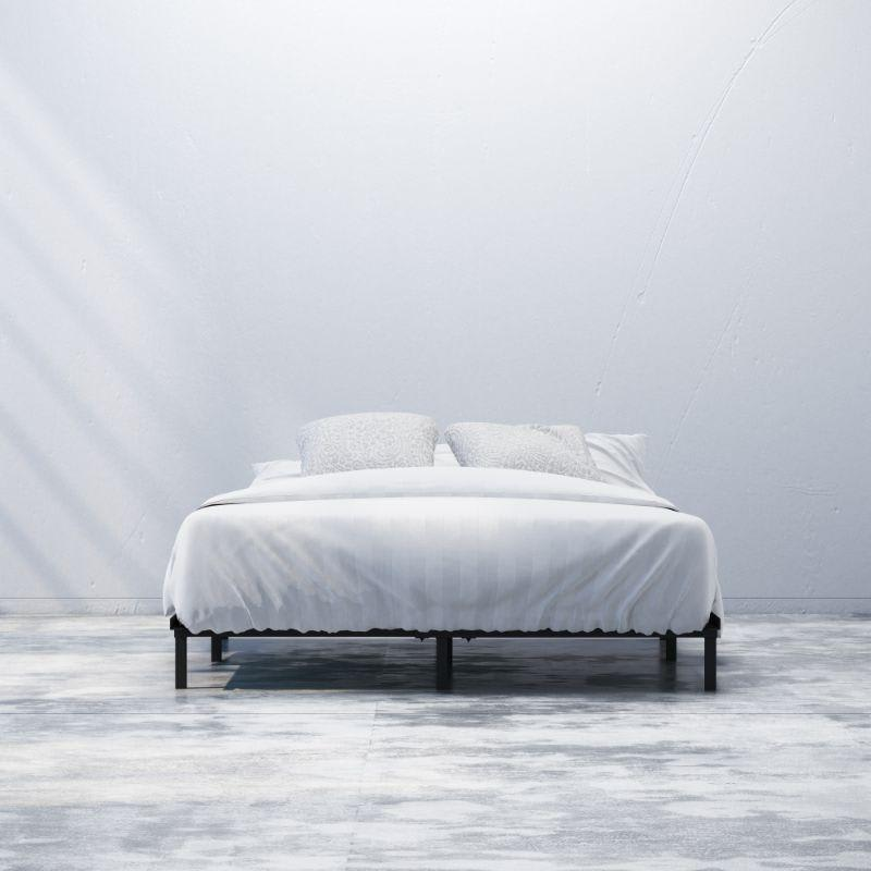 Michelle Metal Compack Bed frame