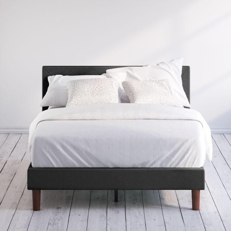 shalini upholstered platform bed frame