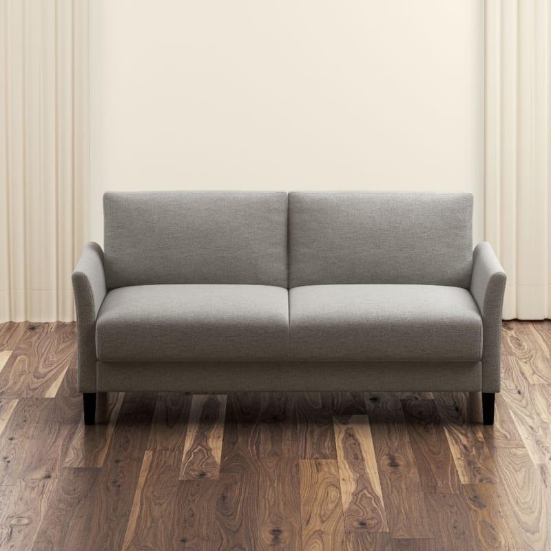 Jackie Classic Sofa Grey