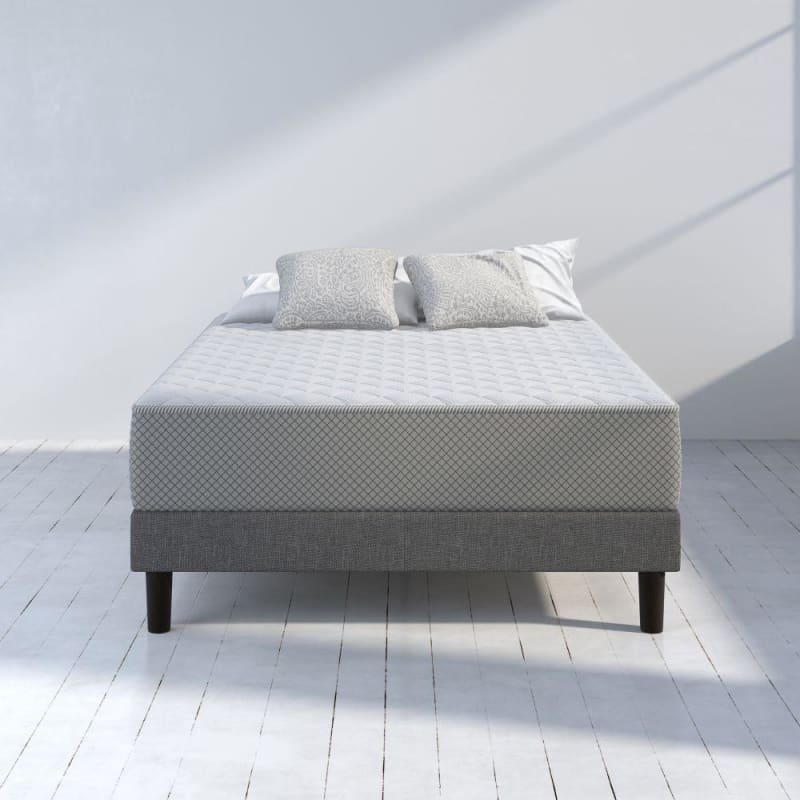 Protective Quilted Mattress Cover