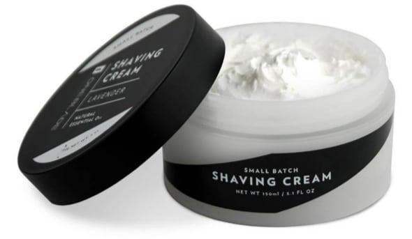 Black Tie Shaving Cream