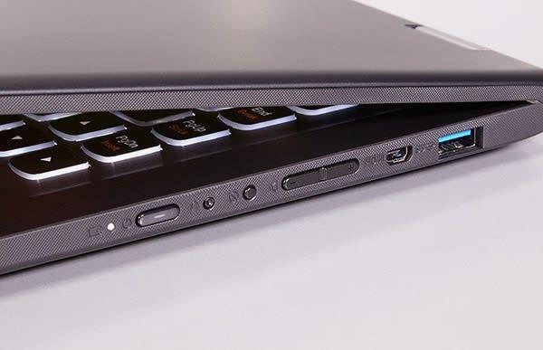 Lenovo Yoga 700 14ISK i5 Touchscreen Laptop