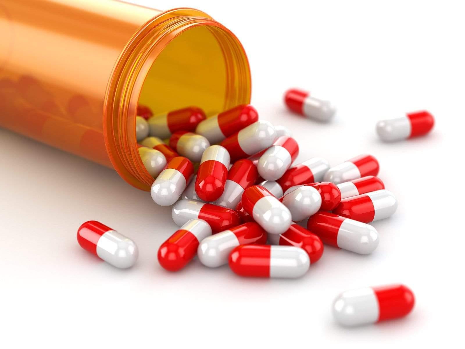 Antibiotics and Athletes