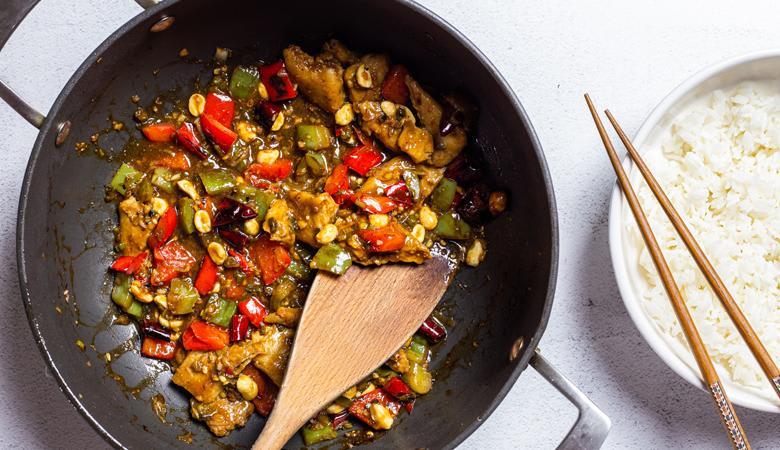sauce, chiles, stir-fried Original Pieces