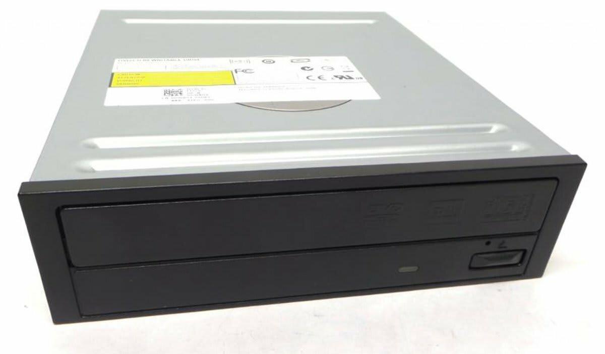 Desktop SATA DVD+RW Dual Layer Burner Drive