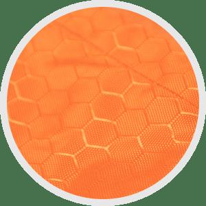 Heavy-Duty Nylon Material