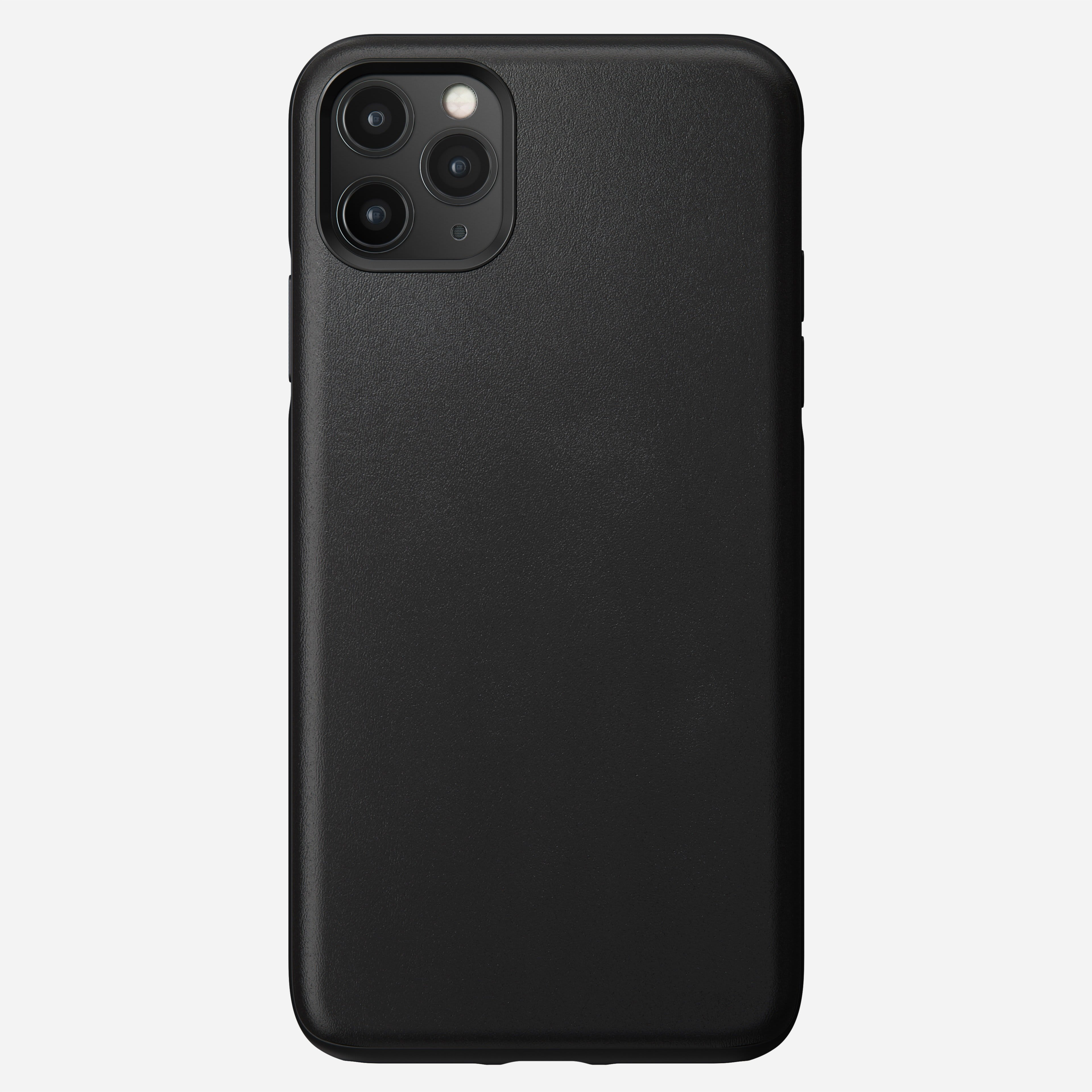 Rugged case black iphone 11 pro max
