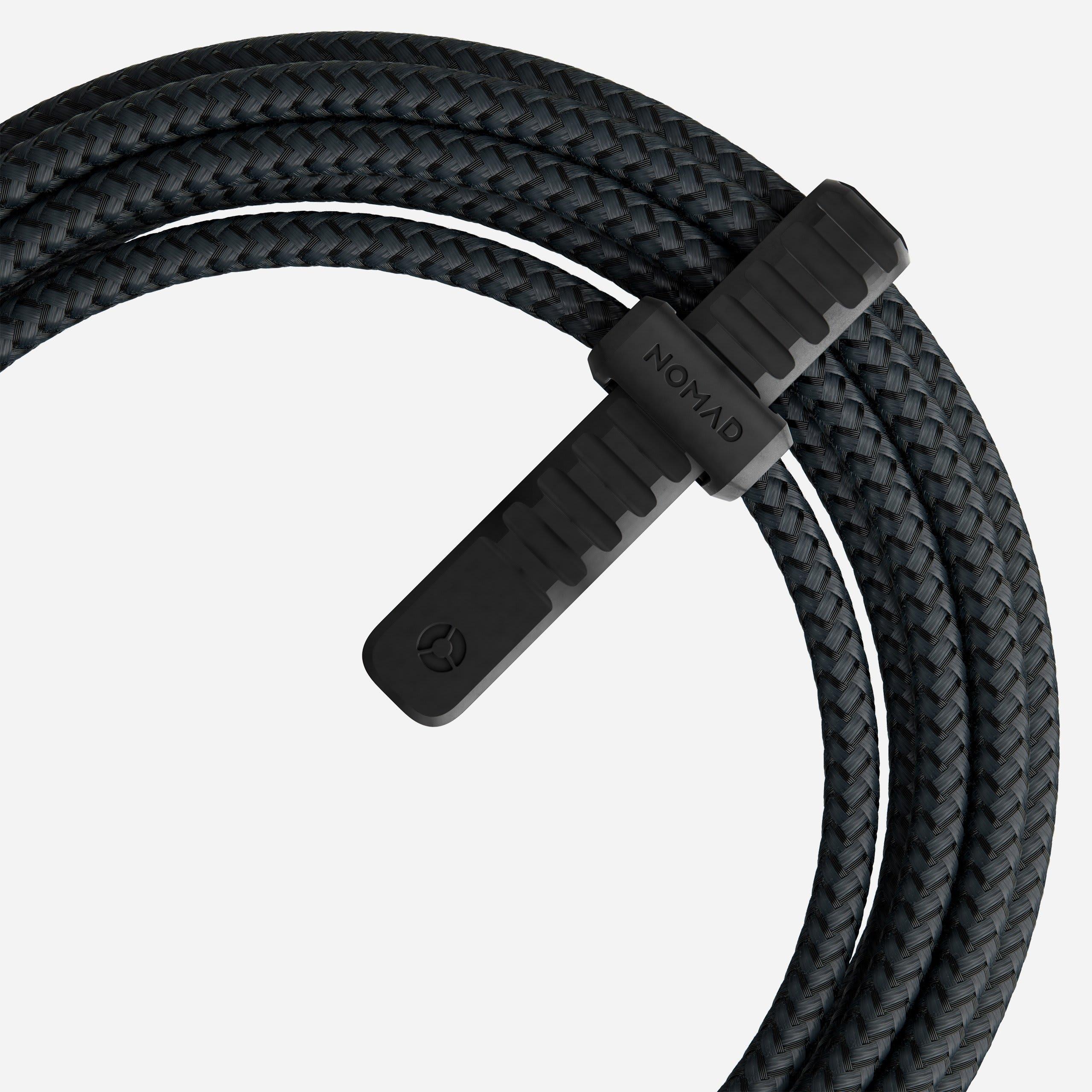 Lightning Cable USB-C 3.0m Braid