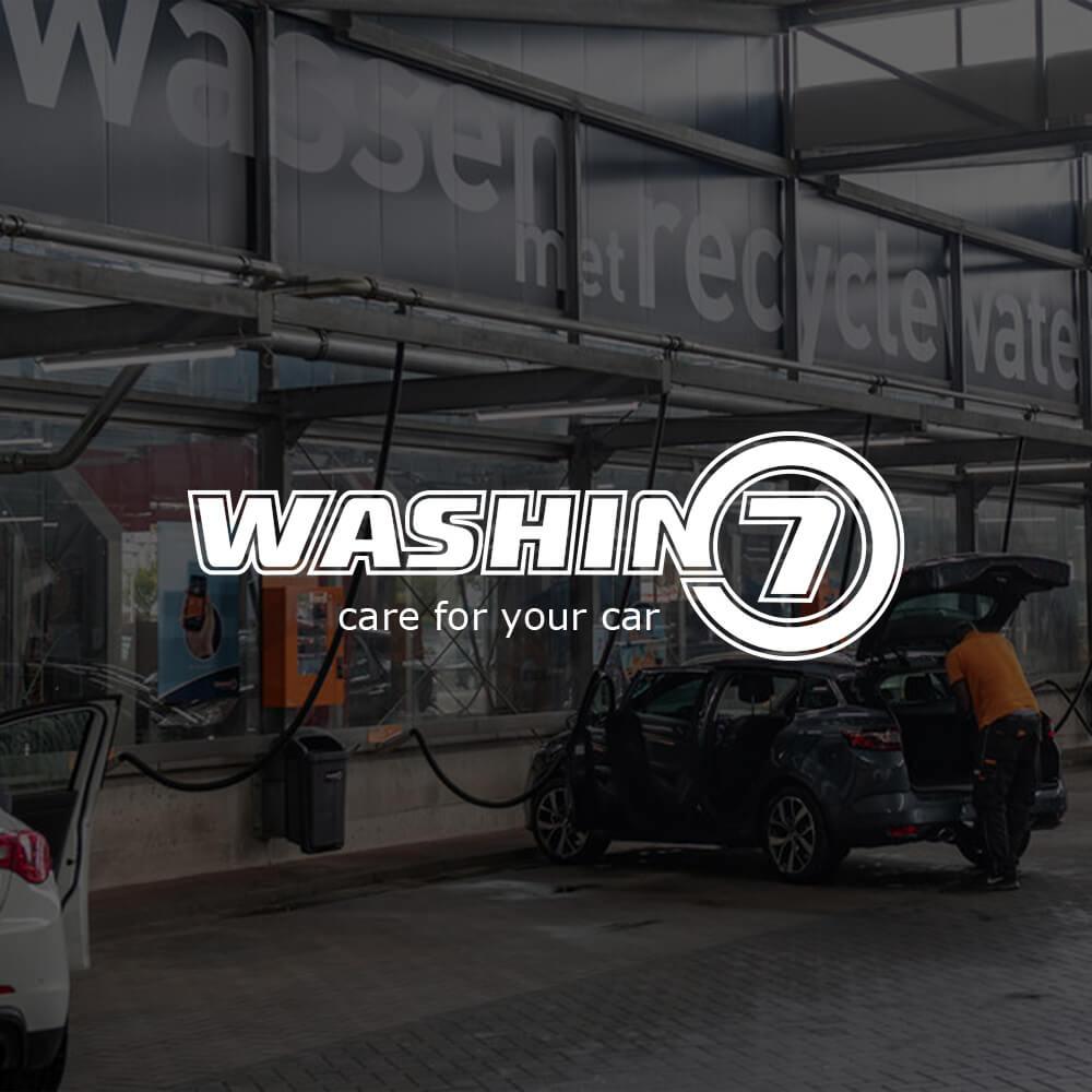 Washin7 Carwash