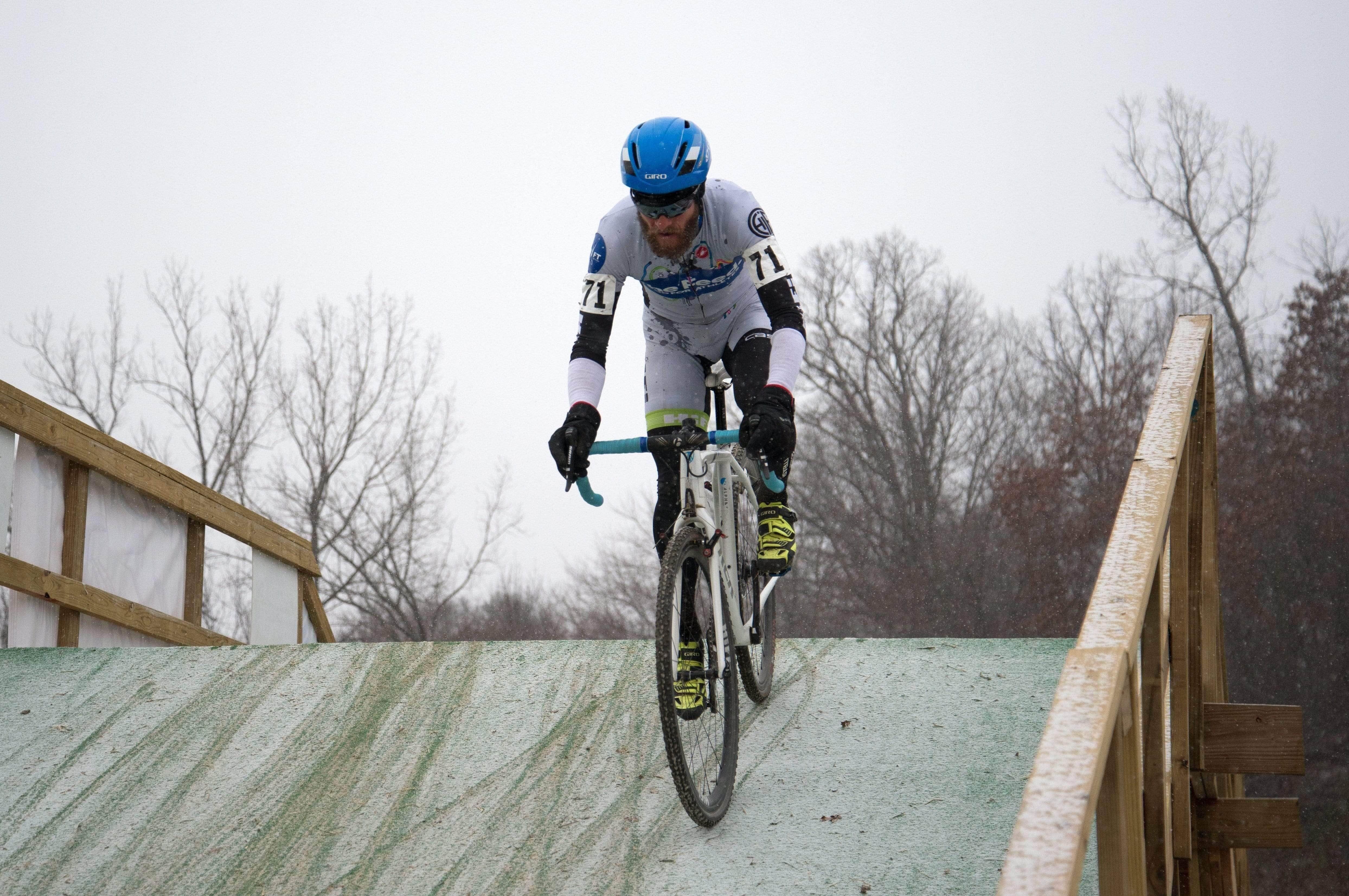 How To: Fuel for Cyclocross | The Down & Dirty
