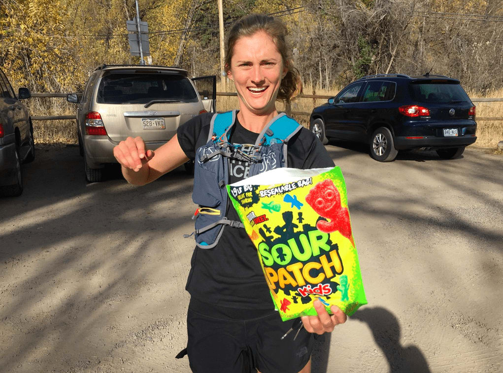 5 Habits Of Successful Ultra Runners