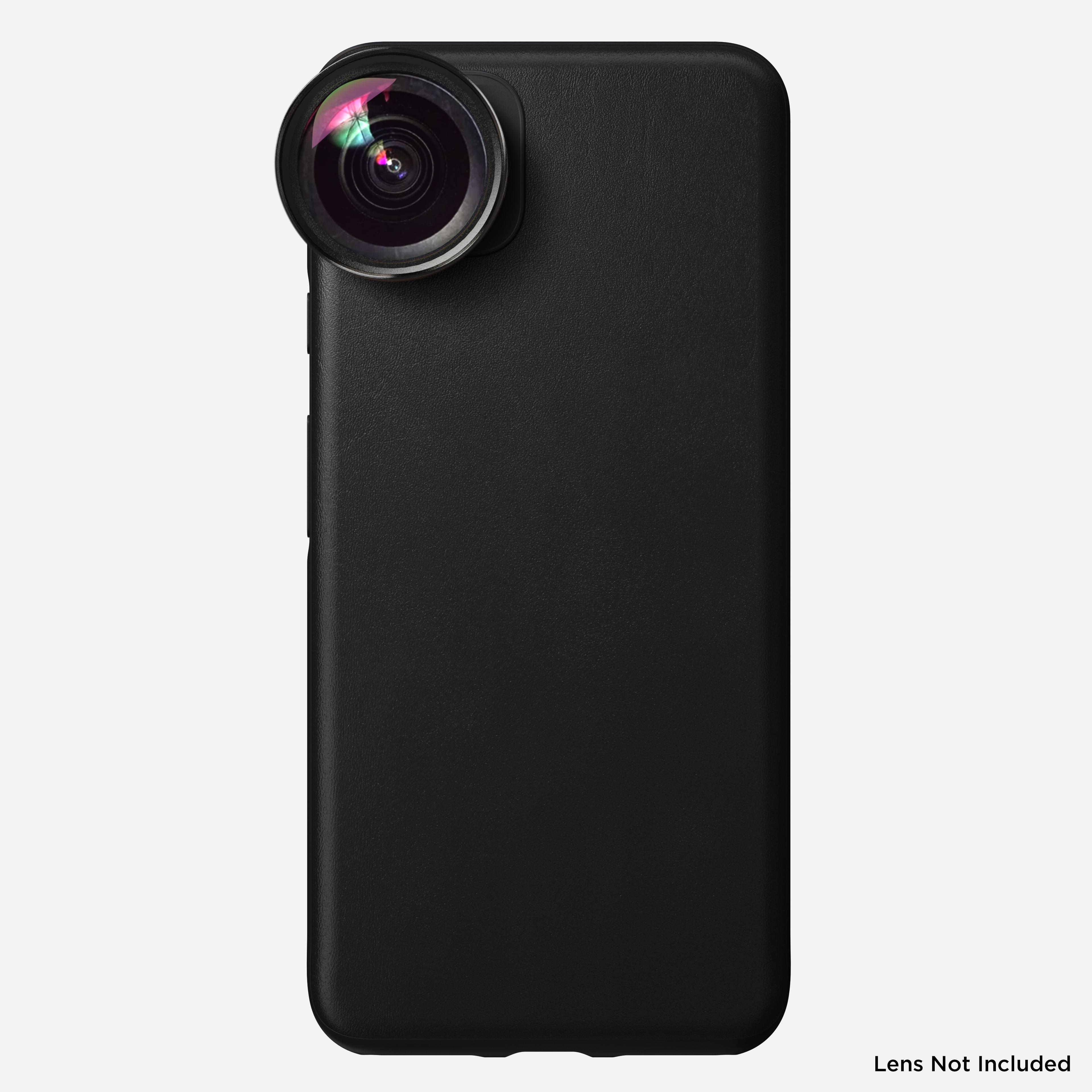 Rugged case black moment pixel 4 xl