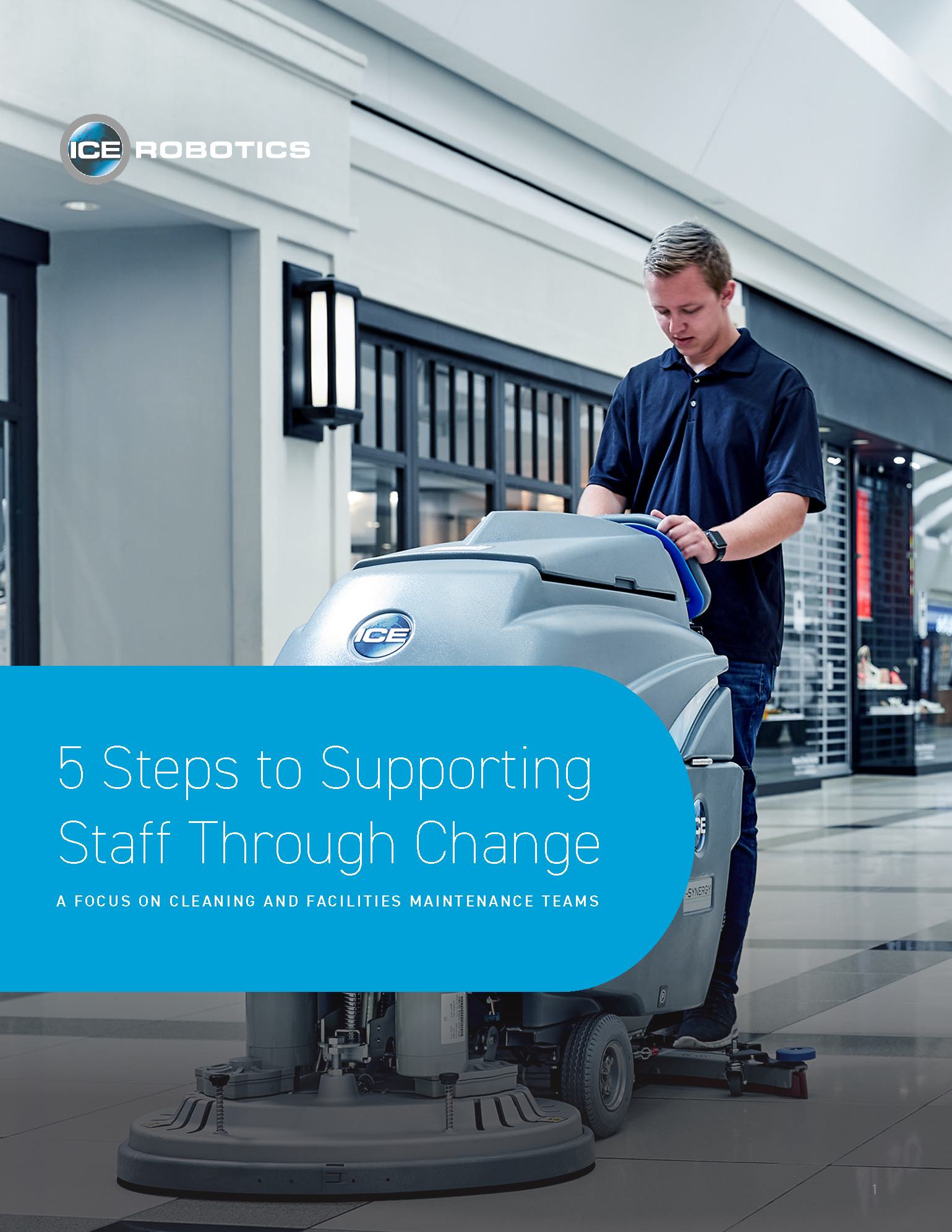 5 Steps to Supporting Staff Through Change