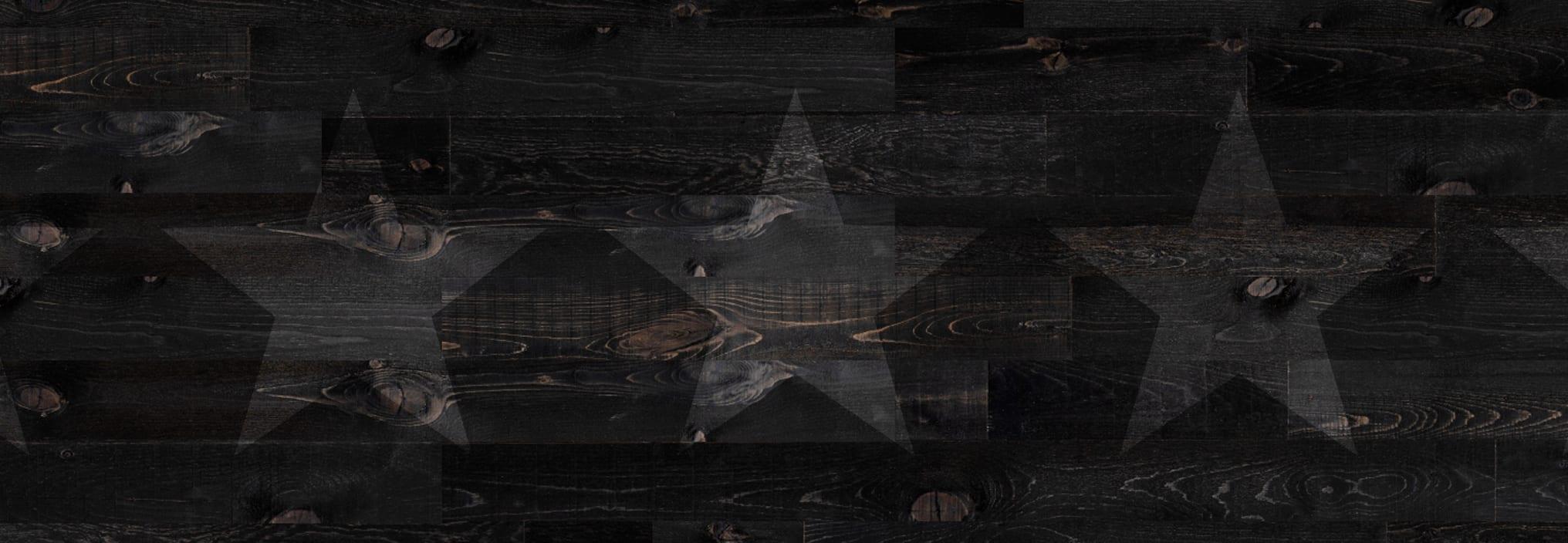 onyx with stars