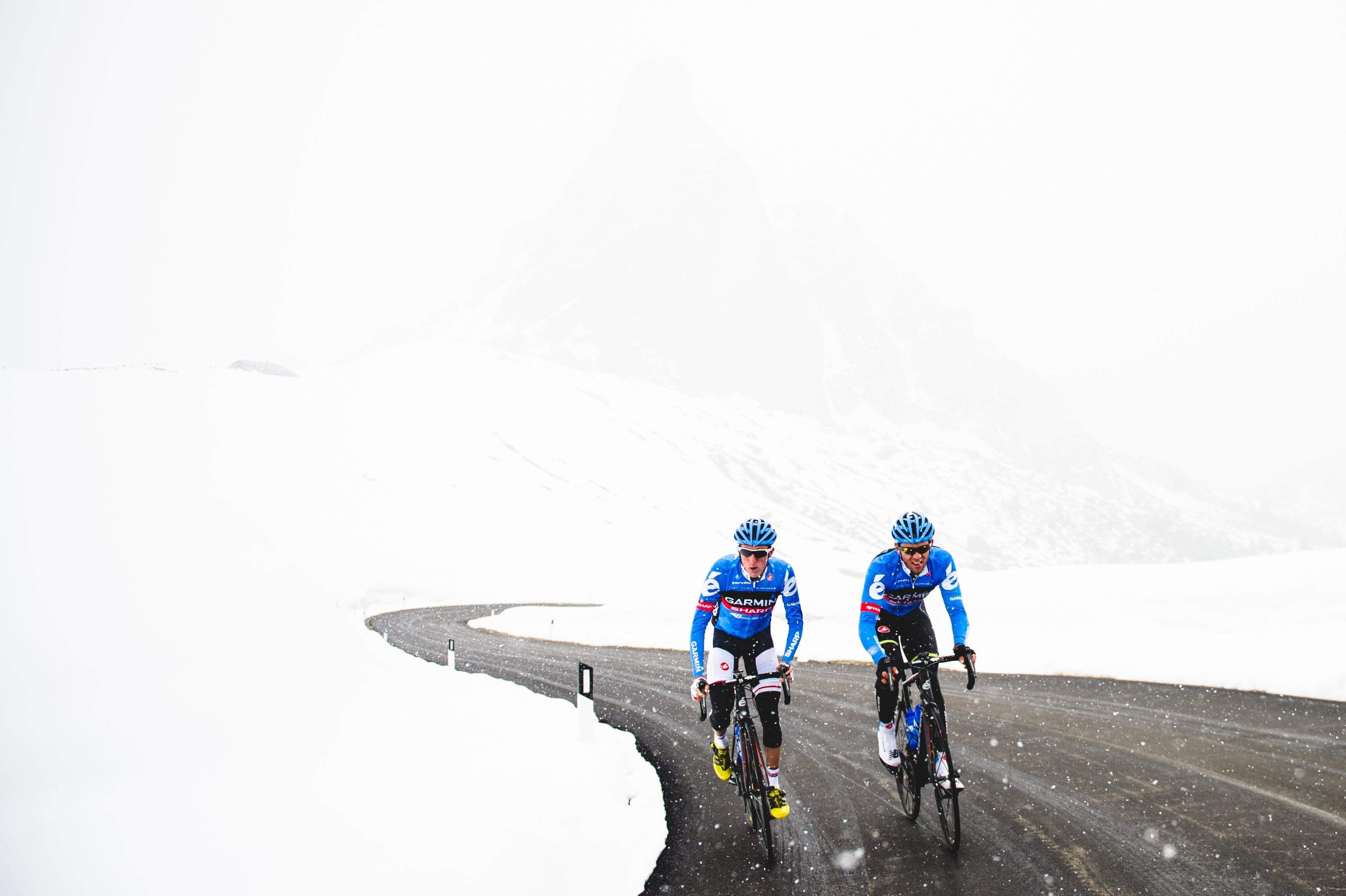 Inigo's Blog: | Riding and Racing at Altitude