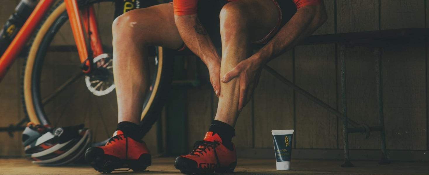 Amp Human Performance PR Lotion: The Ultimate Lactic Buffering Tool