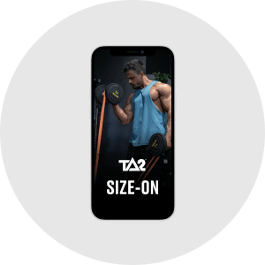 TA2 Size-On 90-Day Digital Program (1 Year Access)