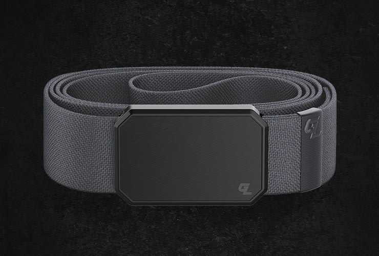 The Convenient, Innovative Groove Belt