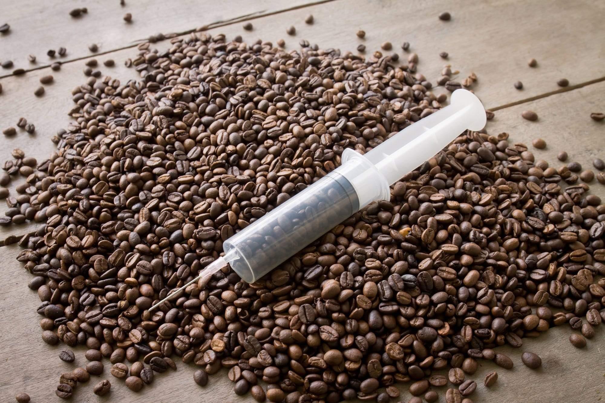 Caffeine: | Sport's Most Powerful Legal Supplement?