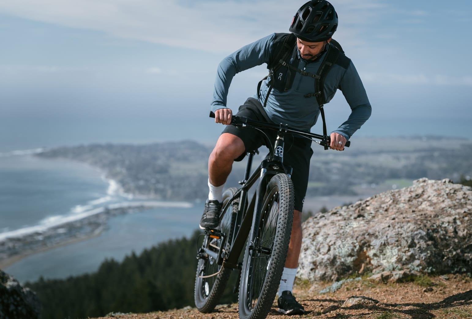 Biking Adventures 2021