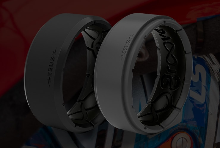 Zeus Rings feature