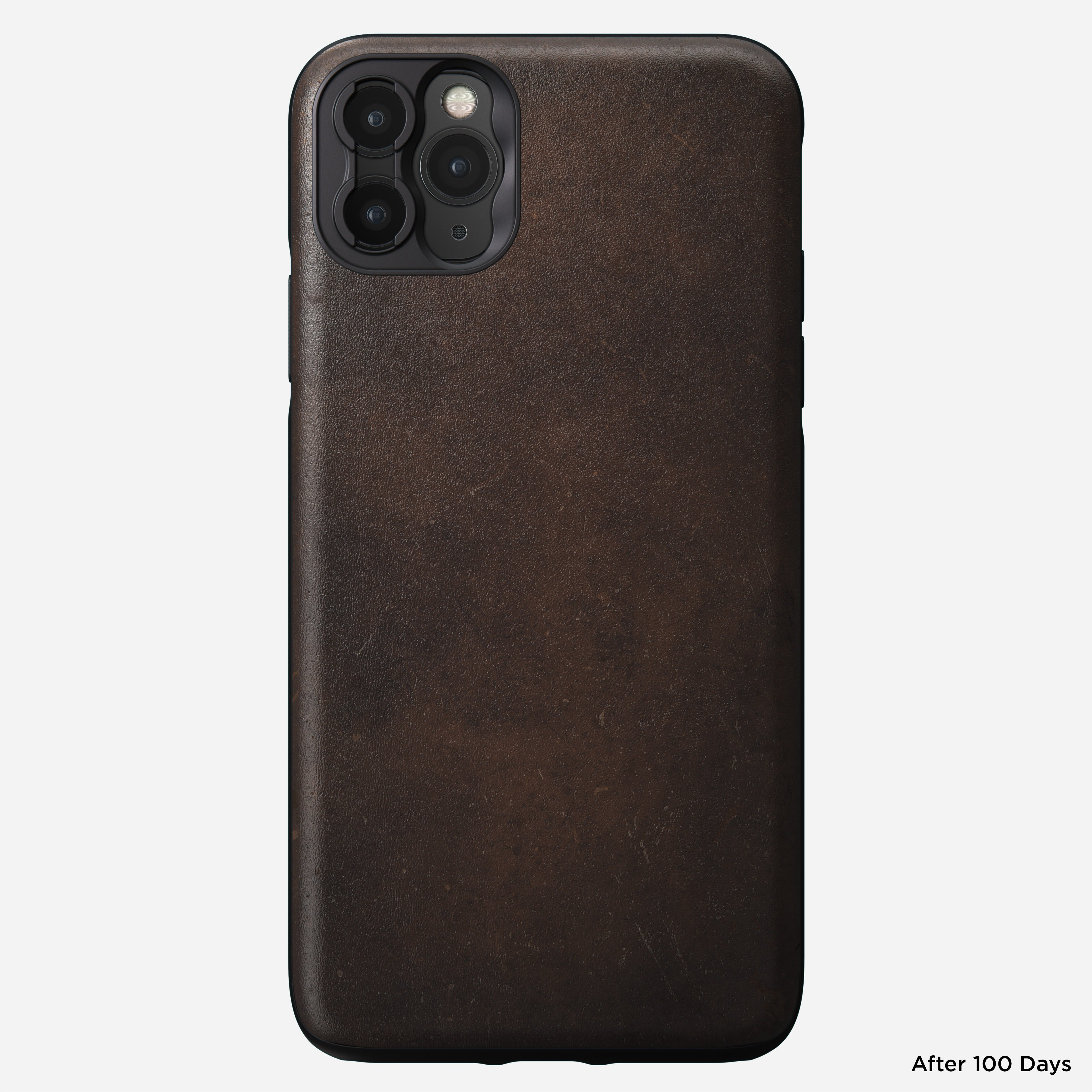 Rugged case rustic brown moment 11 pro max