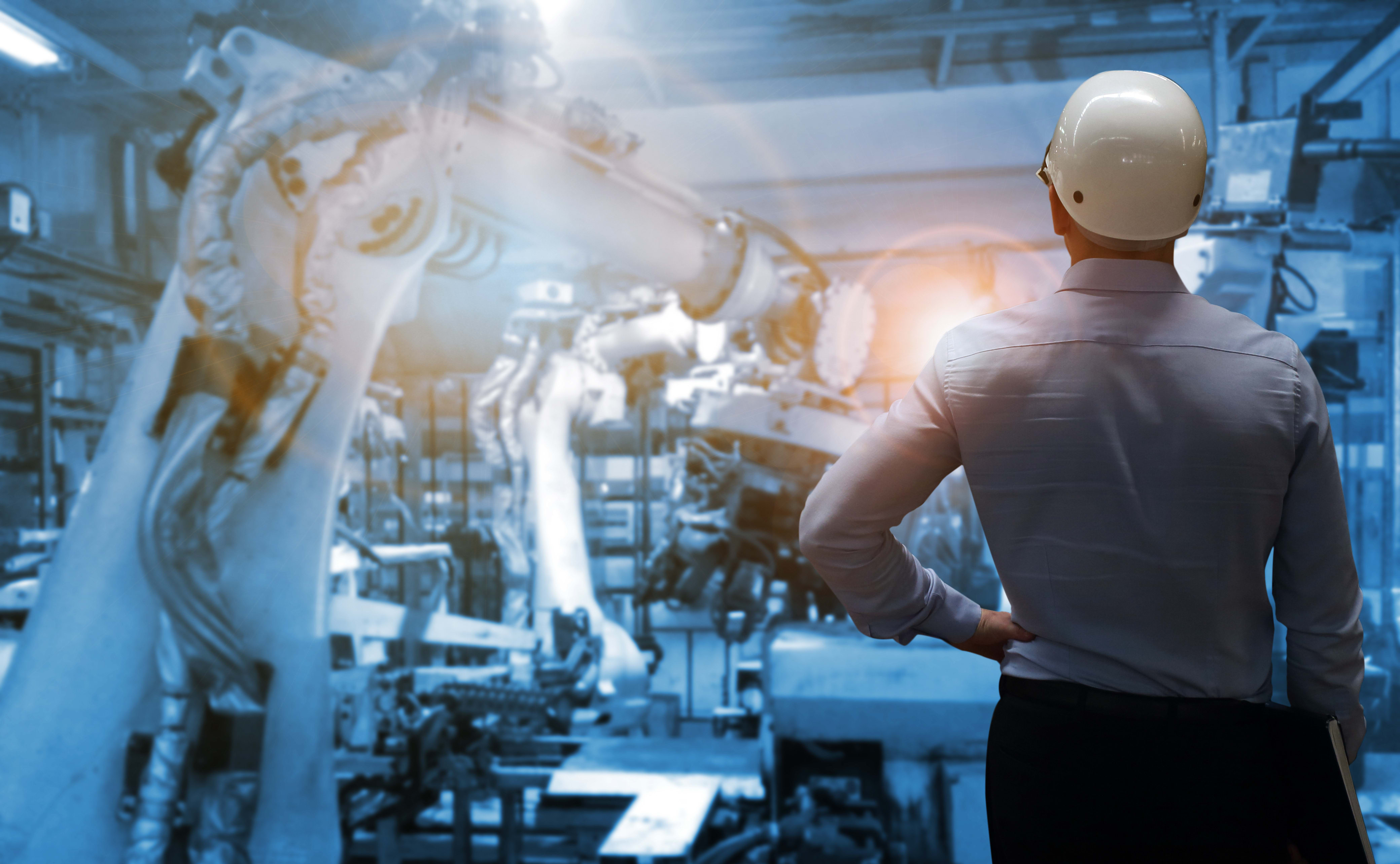 Industrial, Manufacturing and Commercial Robotics Safety Standards